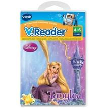 Vtech Storio V.Reader Animated E-Book Reader - Tangled  - $41.00