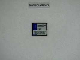 MEM-CF-2GB 2gb COMPACT FLASH Memory for Cisco 1941