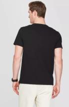 Goodfellow & Co Men's Standard Fit Short Sleeve Lyndale Crew Neck T-Shirt image 2