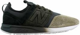 New Balance 247 Tan/Green MRL247UC Men's - $69.72+
