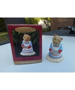 Mama Bearinger Hallmark Keepsake Ornament From 1993 - $6.00