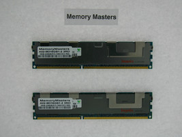 A02-M316GB1-2 16GB (2x8GB) DDR3 PC3-10600 Ecc Memory Cisco Ucs C250 - $130.43