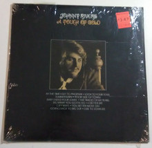 Johnny Rivers Touch Of Gold LP Vinyl Record Vintage 1969 Imperial Records - $12.37