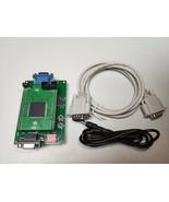 RGBI/CGA/EGA/MDA to VGA Signal Converter supports Commodore 128/C128/IBM... - $70.00