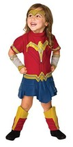 Rubie's Costume Justice League Wonder Romper Costume, Toddler, - $22.49