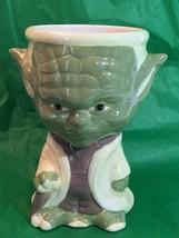 2013 Galerie Star Wars YODA Collectible Mug Cup Collectible Gift - $13.10