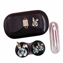 Contact Lens Case, Portable Contact Lens Case Travel Kit Holder Containe... - $16.47