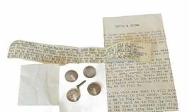 Magician vtg Magic Tricks 1960s Devils Dimes coins Anthony Rybakowicz va... - $94.05
