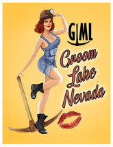 World War 2 Propaganda Poster or Canvas - Pin up Girls ver22 - A4, A3, A... - $3.28+