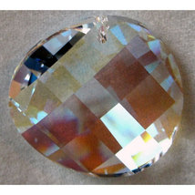Swarovski Crystal Wavelet Prism image 2