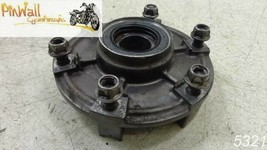 01 Yamaha R1 YZFR1 1000 Rear Wheel Hub Flange - $39.95