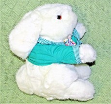 "Vintage PETER COTTONTAIL Plush Commonwealth 1995 Stuffed Animal Bunny 9""... - $18.70"