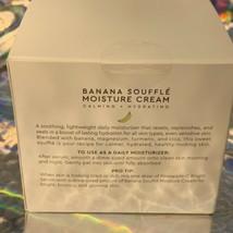 Glow Recipe BANANA SOUFFLE moisture cream *Calming *Hydrating NEW IN BOX FULL SZ image 2