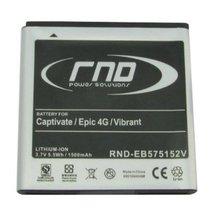 RND Li-Ion Battery (EB575152VA EB575152VAB EB575152VABSTD) for Samsung E... - $11.99