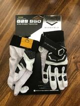 EvoShield G2S 950 Batting Gloves!!!  Youth Medium!!! - $24.99