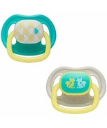 The First Years Orthodontic Pacifier Stage 1, Fox Design - 2 Count  - $7.91