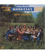 Stephen Stills, Manassas – Down The Road CD - $29.99