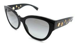 Versace Sunglasses VE 4314 GB1/11 56-18-140 Black / Grey Gradient Made i... - $118.19