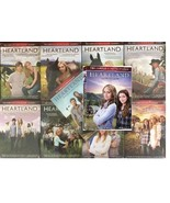 Heartland The Complete 1-10 Seasons DVD 2017 Television Show Brand New S... - $152.50