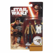 Star Wars The Force Awakens Finn Action Figure - $19.26