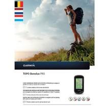 TOPO Benelux PRO   -microSD/SD - $56.61