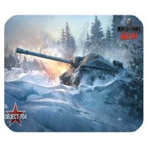 Mouse Pad World Of Tank War Millitary Anime Plane Movie Video Game Fantasy - $113,93 MXN