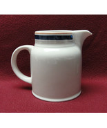ROYAL DOULTON China - DESIGNS ALA CARTE/BLUE LINE Pattern - CREAMER / PI... - $19.95