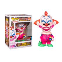 Funko Pop Movies Killer Klowns Slim 2019 Falls NYCC Limited Editon Vinyl Figure  - $75.00
