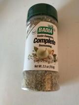 Badia Complete Seasoning The Original Seasoning Blend 2.5oz/70.9g - $2.99