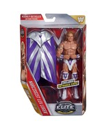 NARCISSIST LEX LUGER Elite 45 WWE Mattel Brand New Action Figure Toy In ... - $16.40