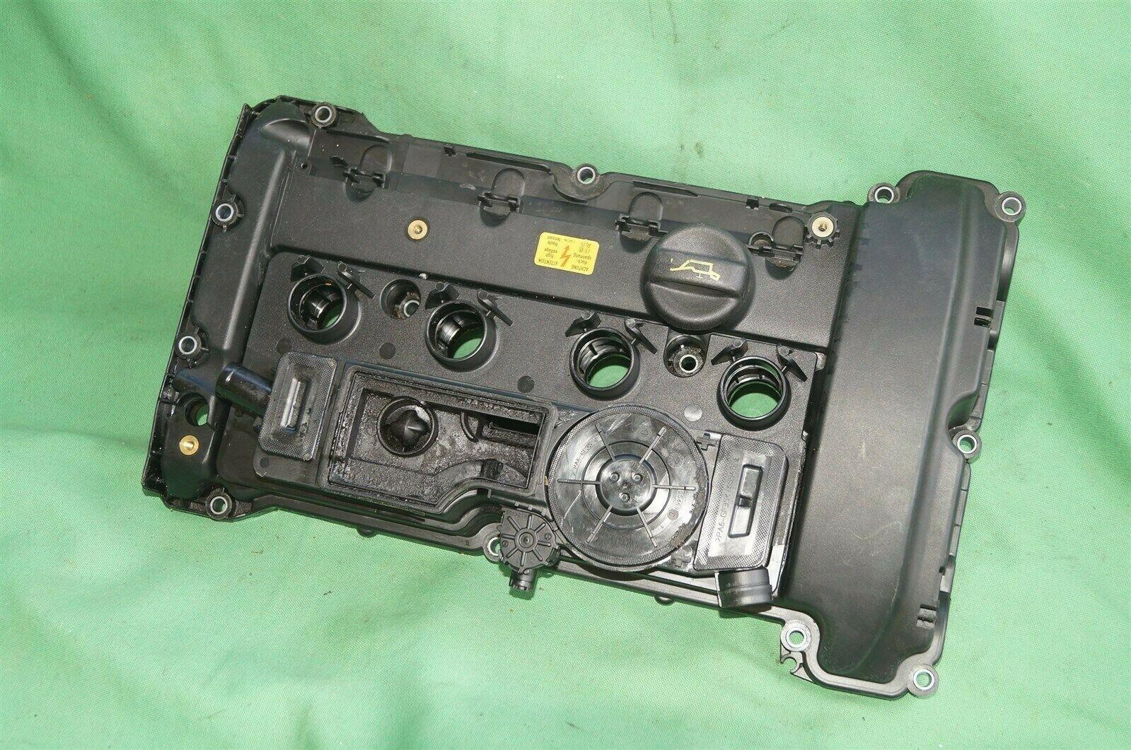 2007-2010 MINI Cooper S R56 N14 Turbo Engine Valve Cover