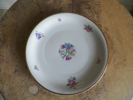 Rosenthal bread plate 4 available - $3.12