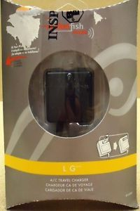 Rocketfish RF-LG90 LG Cell Home Wall Charger