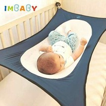 IMBABY Infant Baby Hammock For Newborn Kid Sleeping Bed Safe Detachable ... - $12.67+