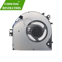 Genuine New For HP Probook 450 G5 450 455 470 G5 Series Cooling Fan L03854-001 - $29.50