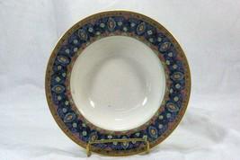 """Minton 1998 Barchester #781 8"""" Rimmed Soup Bowl - $26.33"""