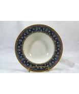 """Minton 1998 Barchester #781 8"""" Rimmed Soup Bowl - $23.93"""