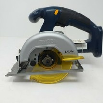 "Ryobi 14.4v 5-1/2"" in. Circular Saw Model RY6201 (Tool Only) no battery-... - $24.00"