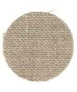 FABRIC CUT 28ct raw natural cashel linen Prairie Schooler Limited Editio... - $7.00