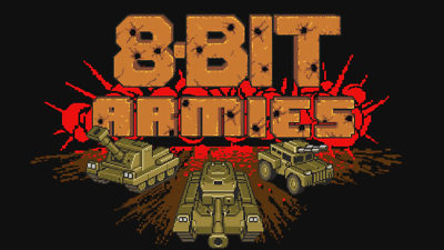 Primary image for 8 Bit Armies PC Steam Key NEW Download Game Fast Region Free
