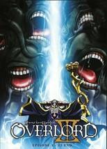 Overlord Season 3 Series (1-13 End) English Subtitle Ship From USA
