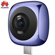 HUAWEI EnVizion 360 Panorama VR USB Type-C  camera 13MP 5K Photo 2K Full HD - $42.74+