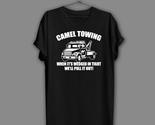 Camel funny towing rude joke novelty top gift present humour thumb155 crop