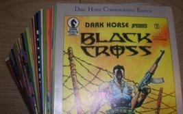 Dark Horse Presents (1986): 1-3, 7-23, 25-30… 144 ~ 65 Books ~ Lot C17-208D - $60.00