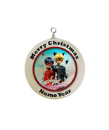 Personalized miraculous / maricolous Ornament  Gift #1 - $16.95