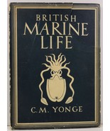 British Marine Life by C. M. Yonge Britain in Pictures - $13.99