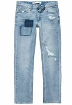 Levi's 511 NWT $48Big Boy Light Wash Jean Size 16 Slim From Hip To Ankle... - $23.76