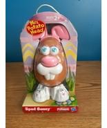 Playskool Hasbro Mrs. Potato Head Spud Bunny New 2009 Pink  - $17.72