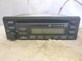 03 04 05 06 Kia Sorento Factory OEM Radio Single CD Player 96140-3E200 SWS67 - $24.75
