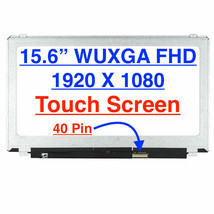 """New Dell PN DP/N 0FG1DD FG1DD OnCell Touch LCD Screen LED for Laptop 15.6"""" - $249.90"""